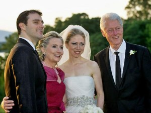 clinton-family